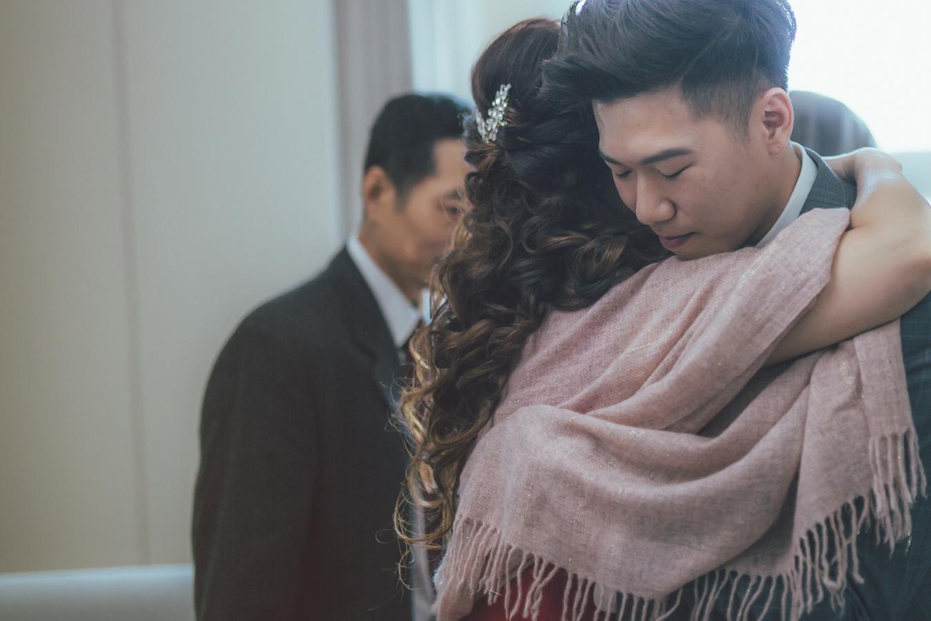 婚禮紀錄 哲源 & 詩潔 萊特薇庭
