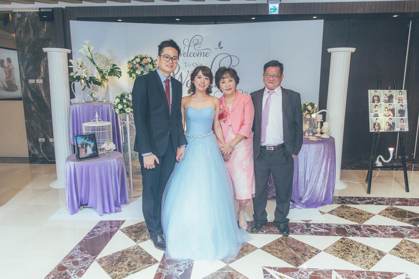 婚禮紀錄 辰瑜&雅玲