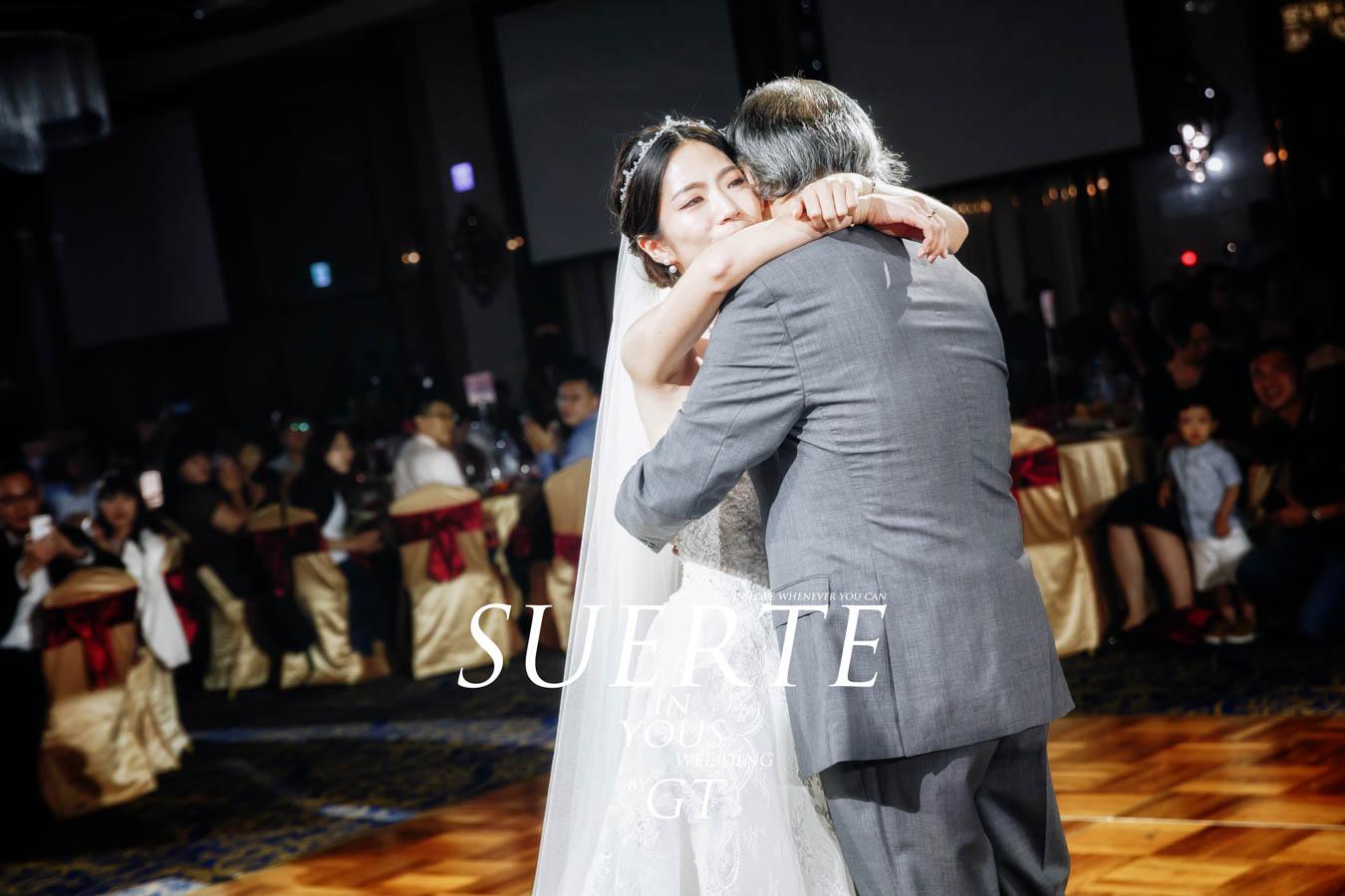 | Eric+Emma  Wedding|婚禮紀錄 |台中葳格國際會議中心婚禮