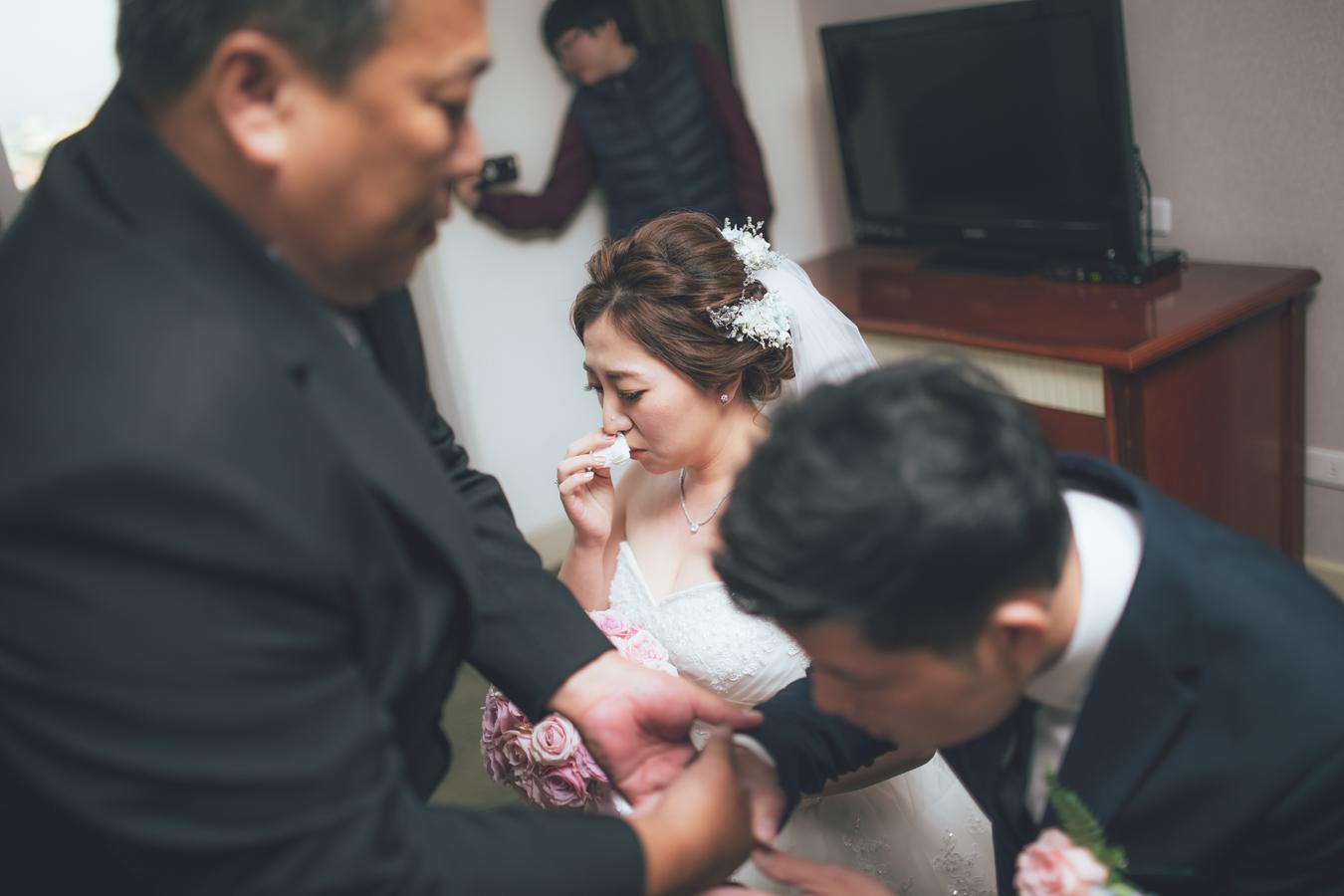 婚禮紀錄 Eric & Kary 結婚紀錄