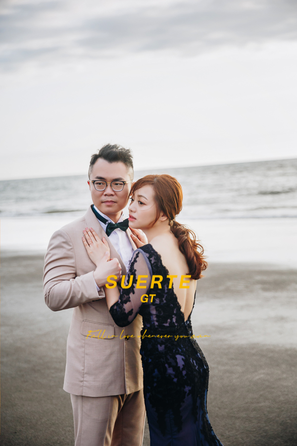 自助婚紗 | 俊緯+宜伶 PREWEDDING GT拍攝 |國內婚紗|台中婚紗