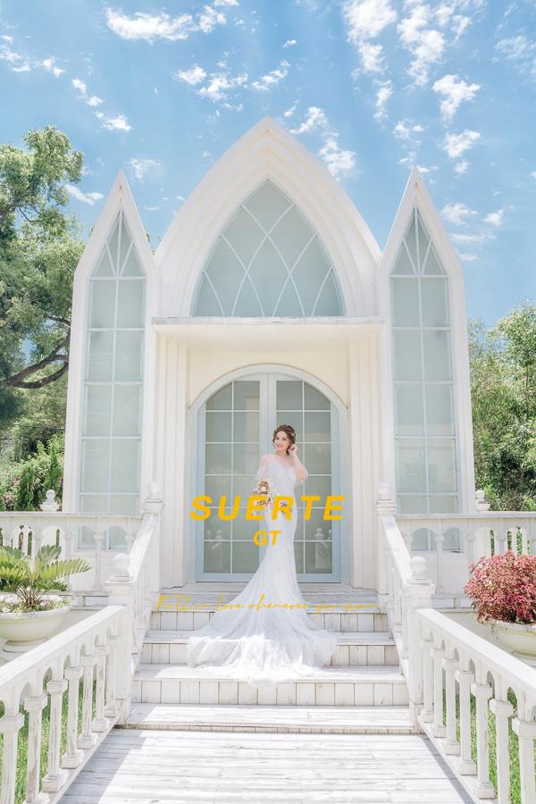 自助婚紗 | 勝葦+逸琳 PREWEDDING GT拍攝 |國內婚紗|台中婚紗