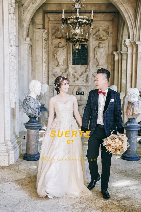 自助婚紗 | 貽強+怡靜 PREWEDDING GT拍攝 |國內婚紗|台中婚紗