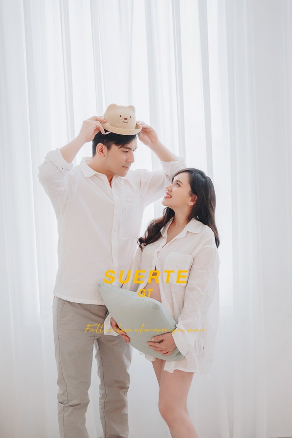 孕婦寫真 | pregnant woman GT拍攝 |國內|孕婦照-丞萱