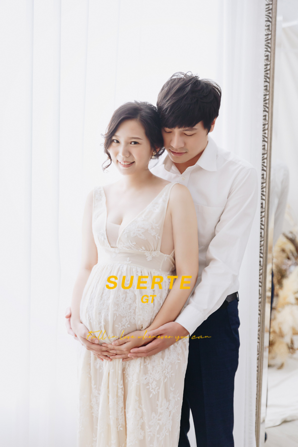 孕婦寫真   pregnant woman GT拍攝  國內 孕婦照-郁棻