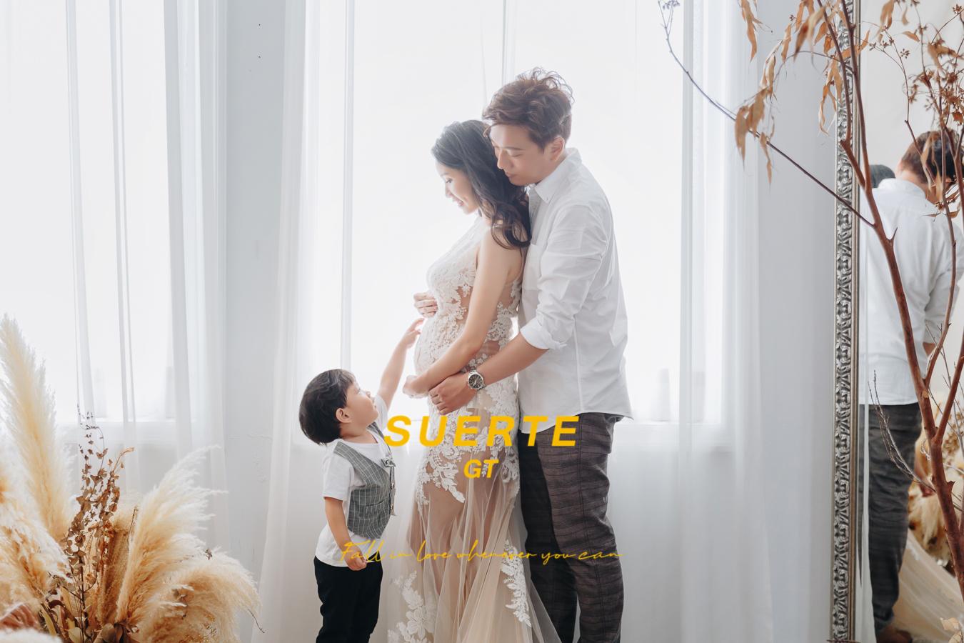 孕婦寫真 | pregnant woman GT拍攝 |國內|孕婦照-郁潔