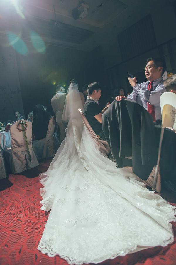 婚禮紀錄 Johnny & Arielle  心之芳庭