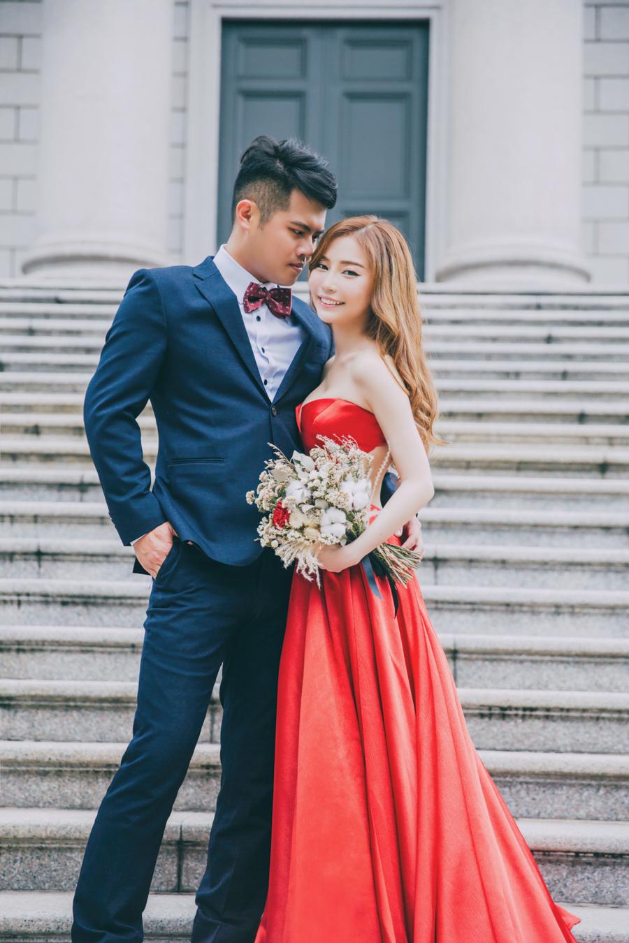 自助婚紗 |  Justin+SindyQ    PREWEDDING  GOOD GOOD 好拍市集  大同大學拍攝|國內婚紗|台北婚紗