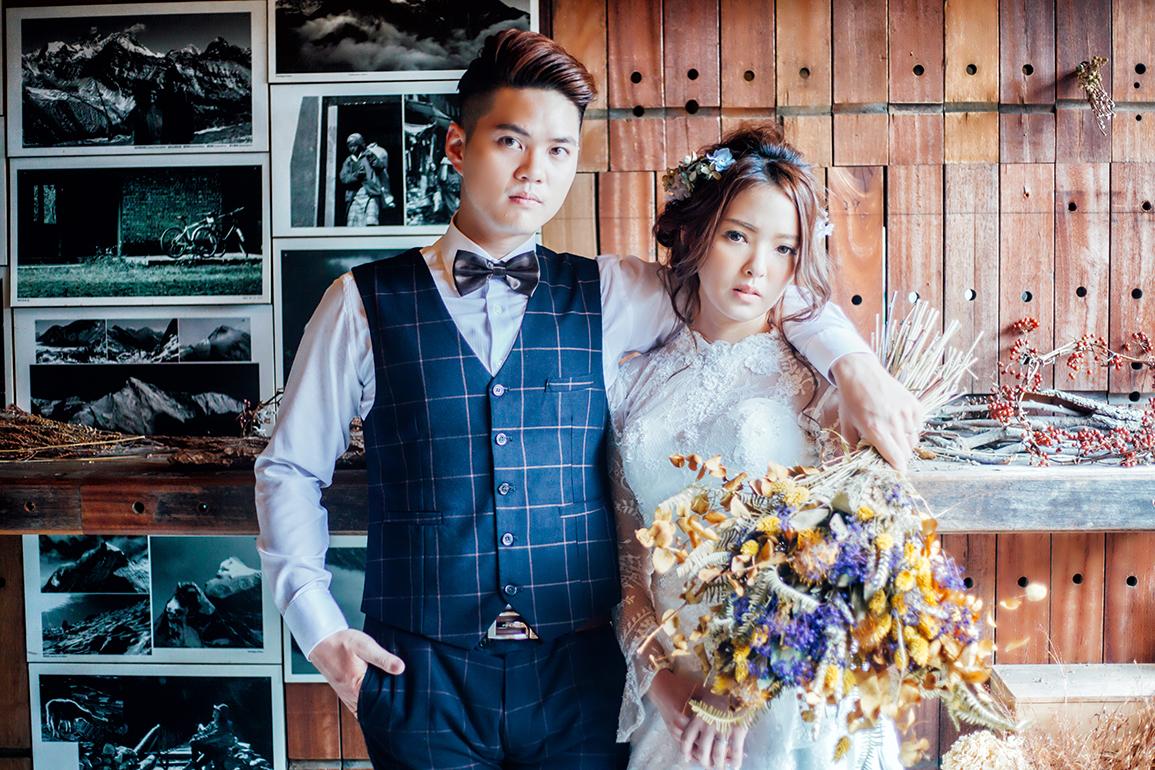 台北婚紗外拍景點拍攝