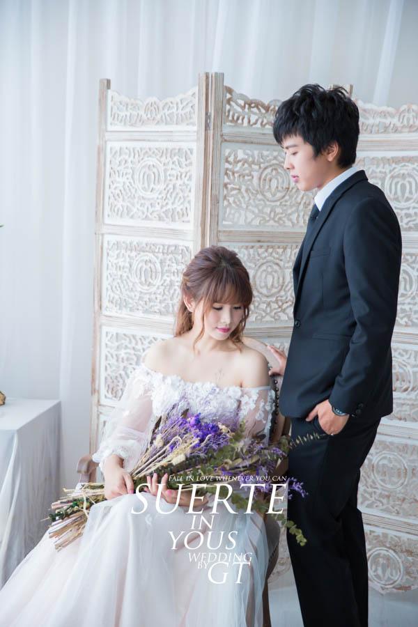 自助婚紗 | cyuan+wei PREWEDDING GT拍攝 |國內婚紗|台中婚紗