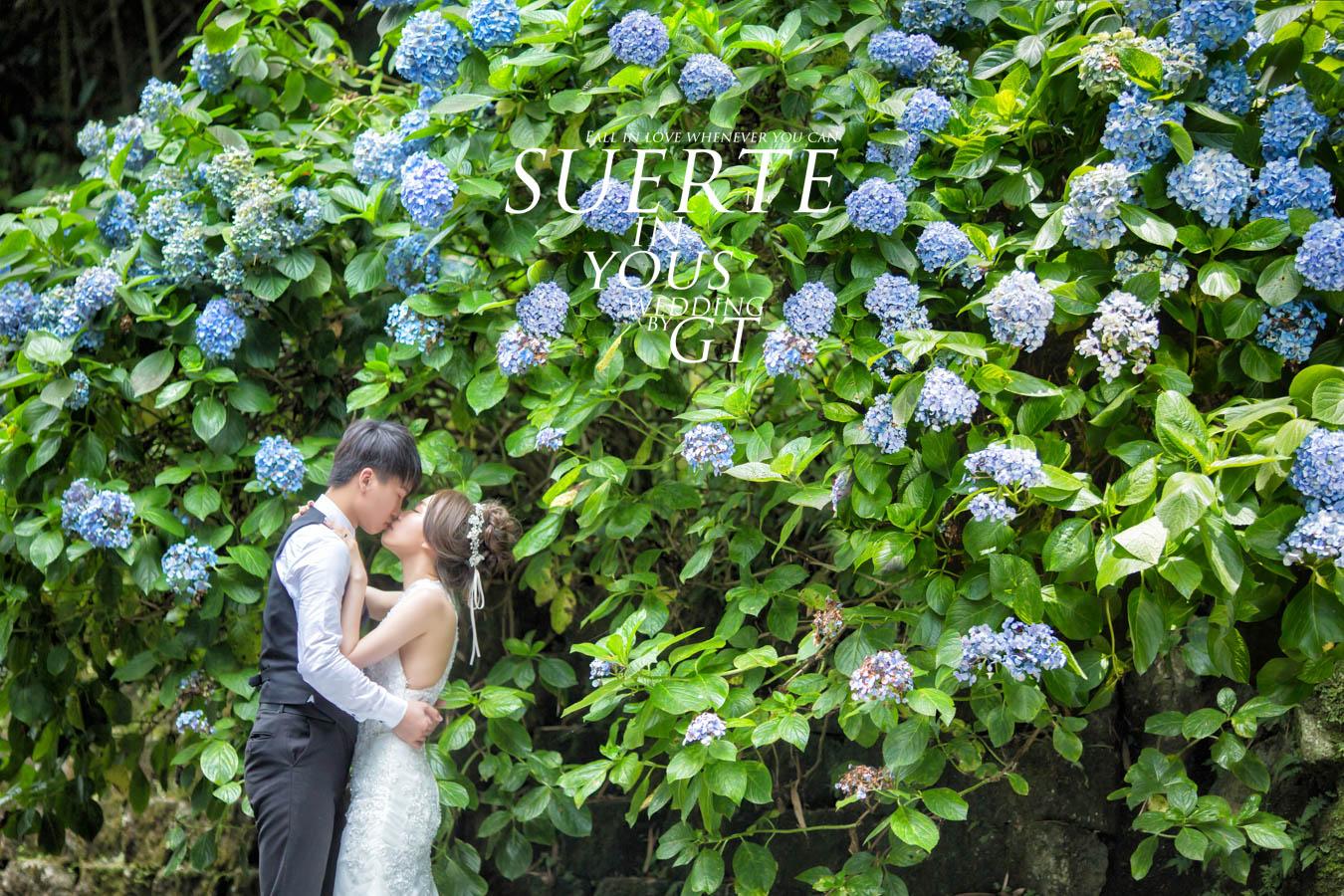 自助婚紗   K+zoe  PREWEDDING GT拍攝  國內婚紗 香港婚紗