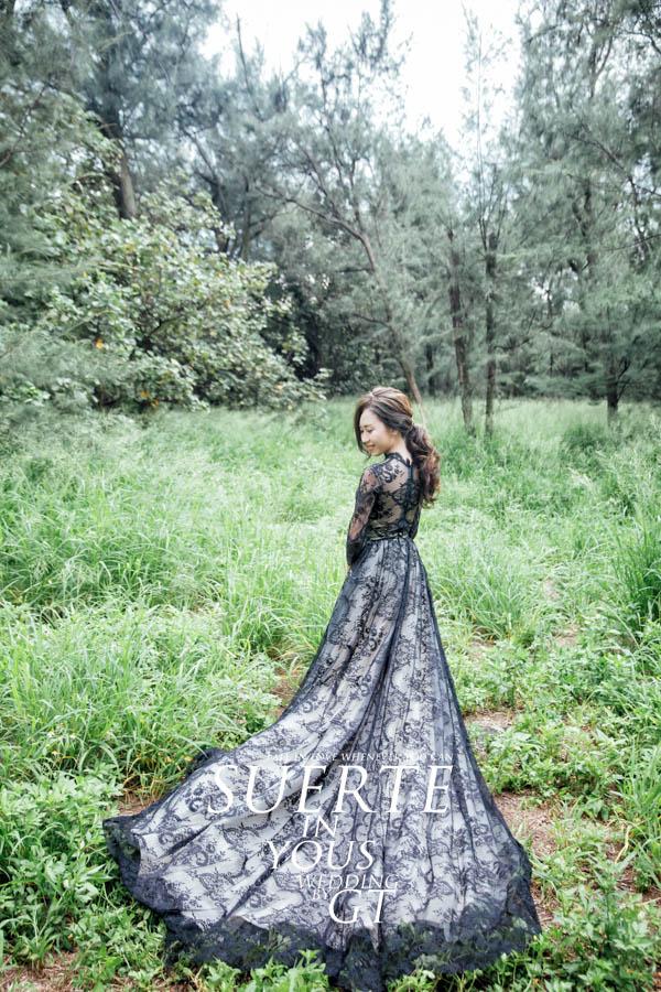 自助婚紗 | K+zoe  PREWEDDING GT拍攝 |國內婚紗|香港婚紗